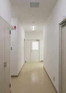 12 廊下