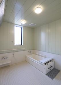 19 浴室