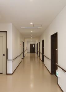 22 廊下