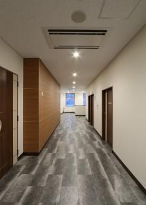 16 廊下
