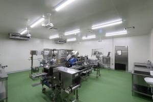 16 ハンバーグ類加工室1